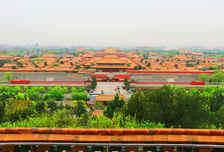故宫紫禁城 -皇家林园颐和园一日游【天天发团】24小时在线电话咨询