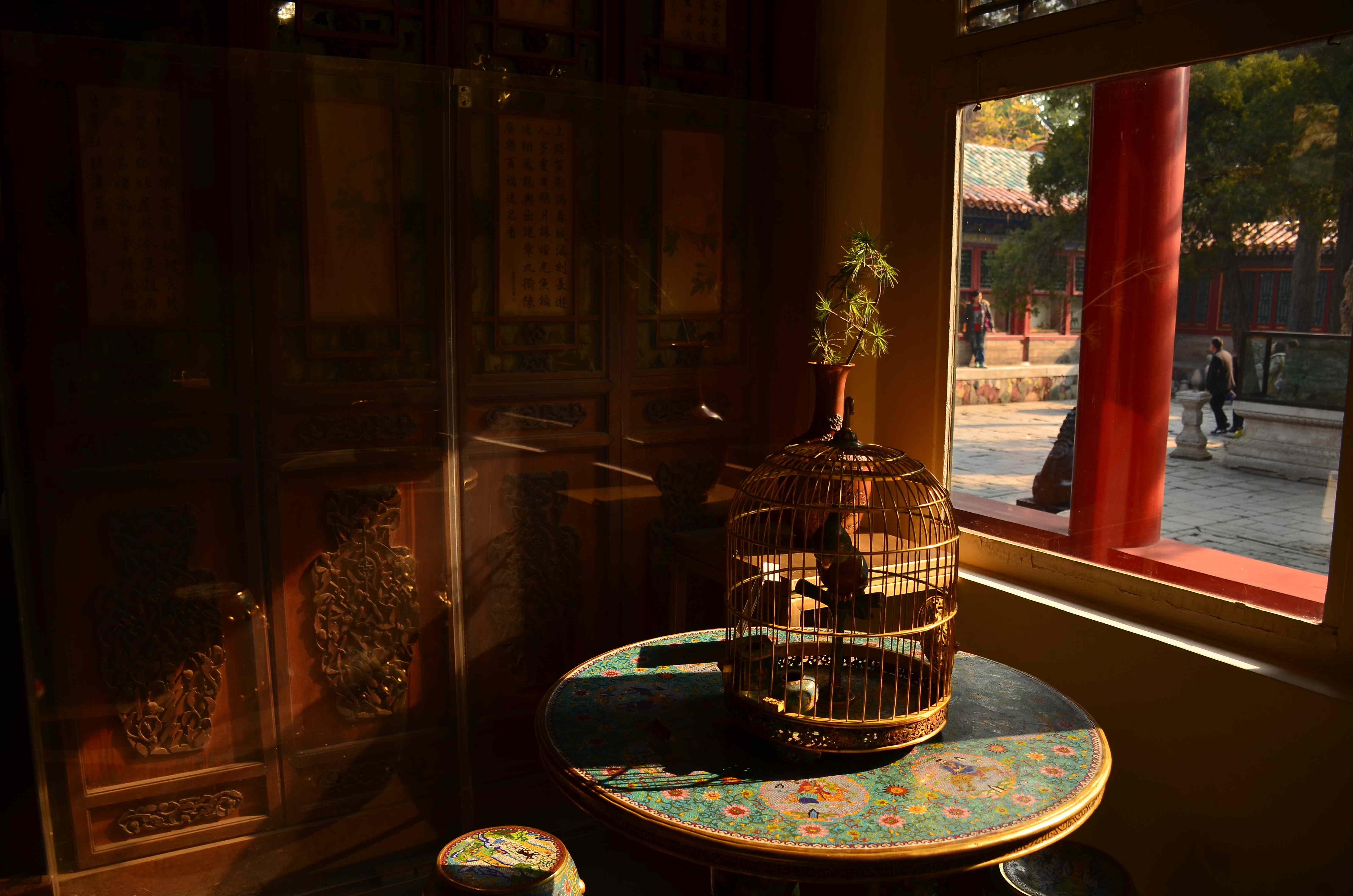 【精华景点】纯玩北京三晚四日游,故宫、长城、恭王府、天安门广场升旗、颐和园等一网打尽!