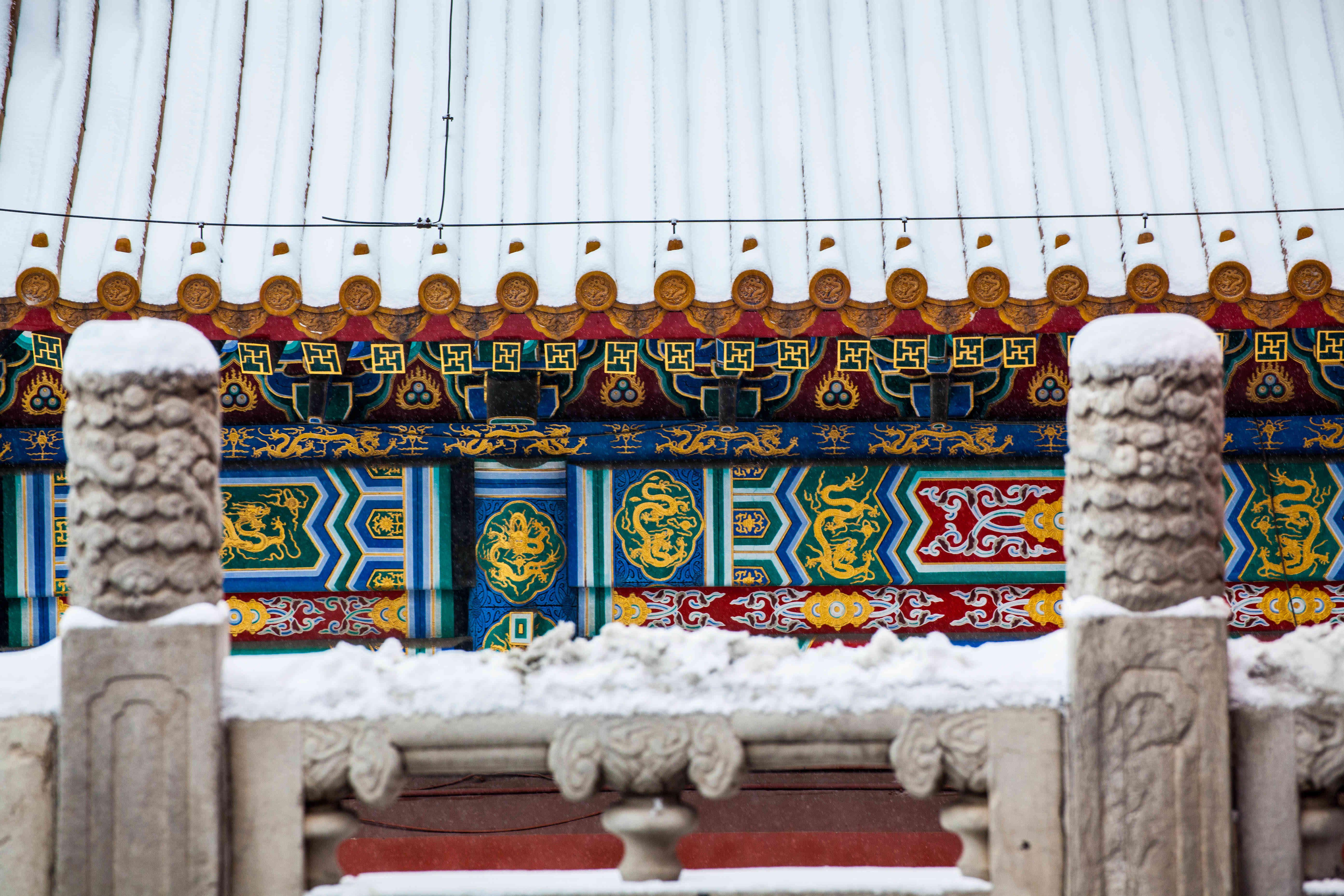 2019推荐北京旅游景点