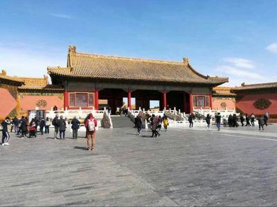 北京旅游5天4晚跟团游纯玩五日游一价全包爸妈游零自费四合院家宴跟团游