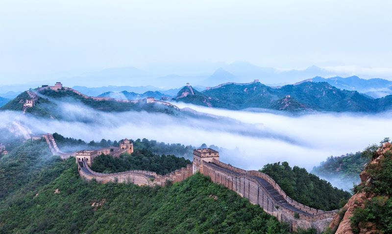精品.北京八达岭长城+皇家林园颐和园一日游