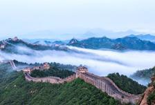 【北京1日游】八达岭长城+皇家林园颐和园 +鸟巢水立方一日游
