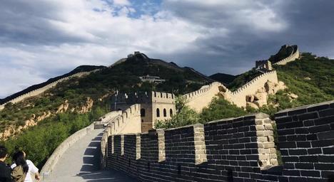 【八达岭长城一日游专线]】:高端品质团 包含门票+午餐+导游+全北京提供免费上门接